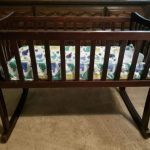 Babyhug Aspen Wooden Cot Cum Bed-Nice cot cum bed-By sameera_pathan