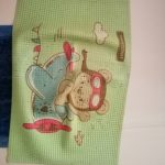 Babyhug Air Filled Natural Latex Rubber Play Mat Forever Friends Print-Nice mate-By