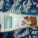 Mamaearth Baby's Natural Berry Blast Toothpaste-Nice toothpaste-By sameera_pathan