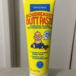 Boudreaux's Butt Paste Diaper Rash Ointment, Zinc Oxide-Nice diaper rashes cream-By sameera_pathan