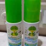 Mamaearth Natural Insect Repellent for babies-Nice repellent-By sameera_pathan