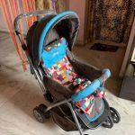 LuvLap Sunshine Stroller-Nice luvlap stroller-By