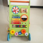 Shumee Musical Activity Baby Walker-Nice musical Walker-By sameera_pathan