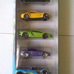 Hotwheels 5 Car Pack-Nice car pack-By sameera_pathan