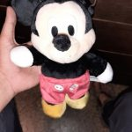Disney Mickey Flopsie New - Mickey-Cute Mickey-By sameera_pathan