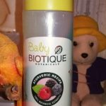 Biotique Berry Mommy and Baby Bubble Bath-Nice bubbly bath-By sameera_pathan