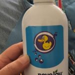 Novalou Infants Body Wash with Natural Herbal Extracts of Calendula & Chamomile-Gental wash-By sameera_pathan