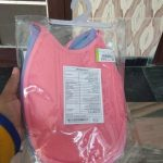 Quick Dry Breathable Bib-Nice bibs-By sameera_pathan
