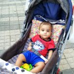 LuvLap Galaxy Baby Stroller-A must for a growing child!-By anjalij