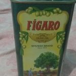Figaro Baby Massage Olive Oil-Non sticky olive oil-By keerthisiva91