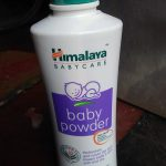 Himalaya Baby Powder-Keeps skin soft and dry-By keerthisiva91