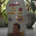 Pigeon Baby Powder with Fragrance-Pigeon baby powder-By amarjeet