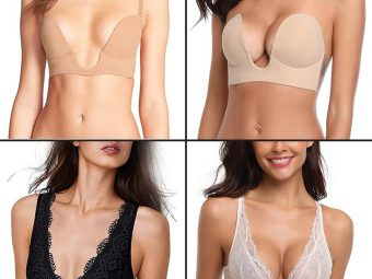 10 Best Bras For Low Cut Dresses In 2020
