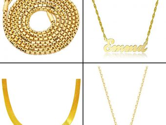 10 Best Gold Chains To Buy In 2020