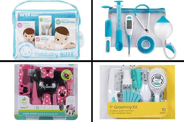 11 Best Baby Grooming Kits Of 2020