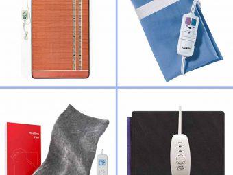 11 Best Heating Pads For Instant Pain Relief
