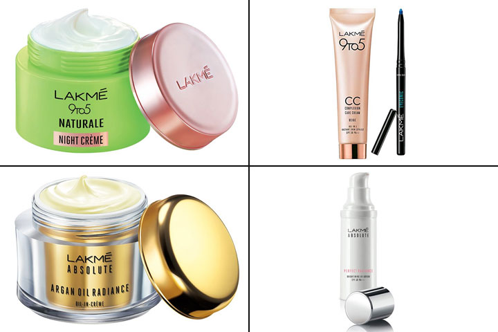 11 Best Lakme Face Creams To Buy In 2020-1
