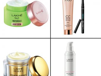 11 Best Lakme Face Creams To Buy In 2021