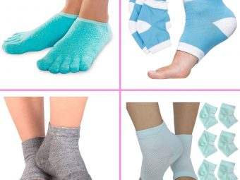 11 Best Moisturizing Socks To Buy In 2021
