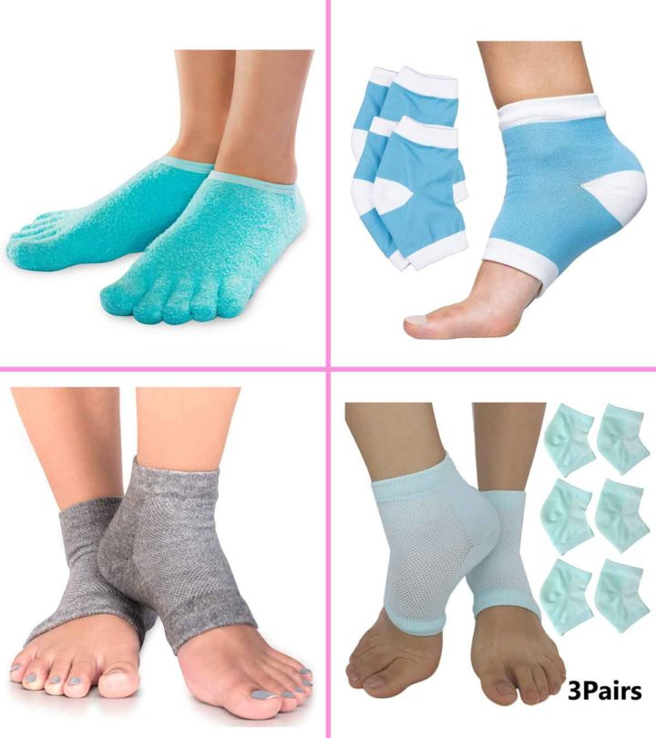 Best Moisturizing Socks To Buy In 2020