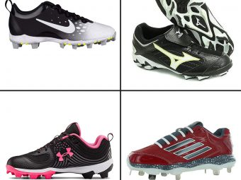 11 Best Softball Cleats Of 2021