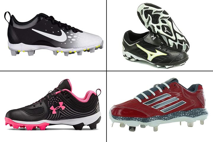 11 Best Softball Cleats Of 2020