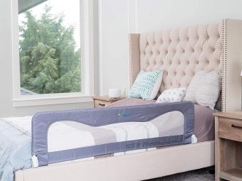 11 Best Toddler Bed Rails Of 2020
