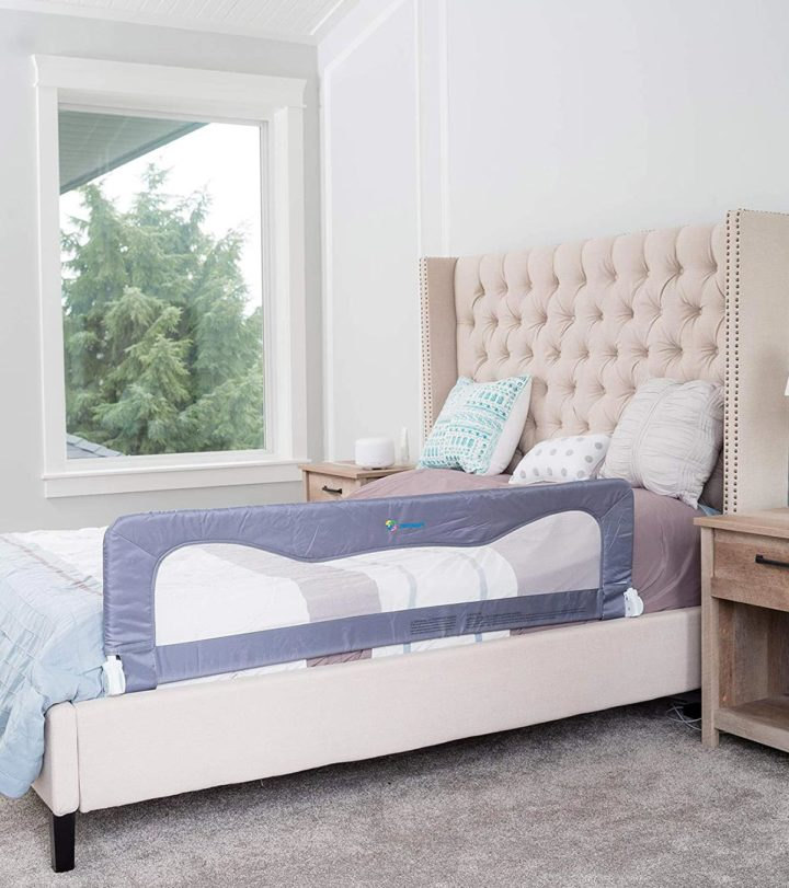11 Best Toddler Bed Rails Of 2020