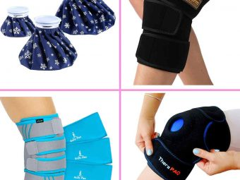 12 Best Ice Packs For Knee Pain, In 2021