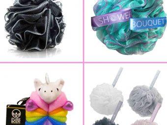 13 Best Bath Sponges To Buy In 2020
