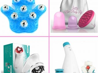 13 Best Cellulite Massagers To Buy In 2020
