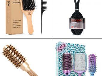 13 Best Hair Brushes For Women In 2020