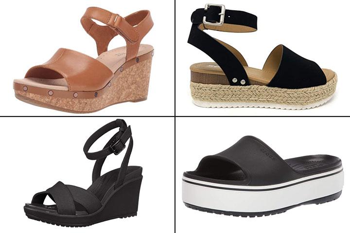 13 Best Platform Sandals for Women In 2020-1