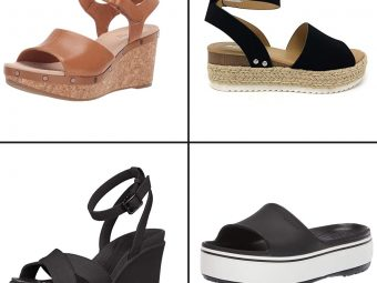 13 Best Platform Sandals for Women In 2020