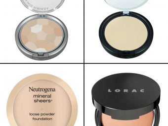 13 Best Powder Foundations For Dry Skin In 2020