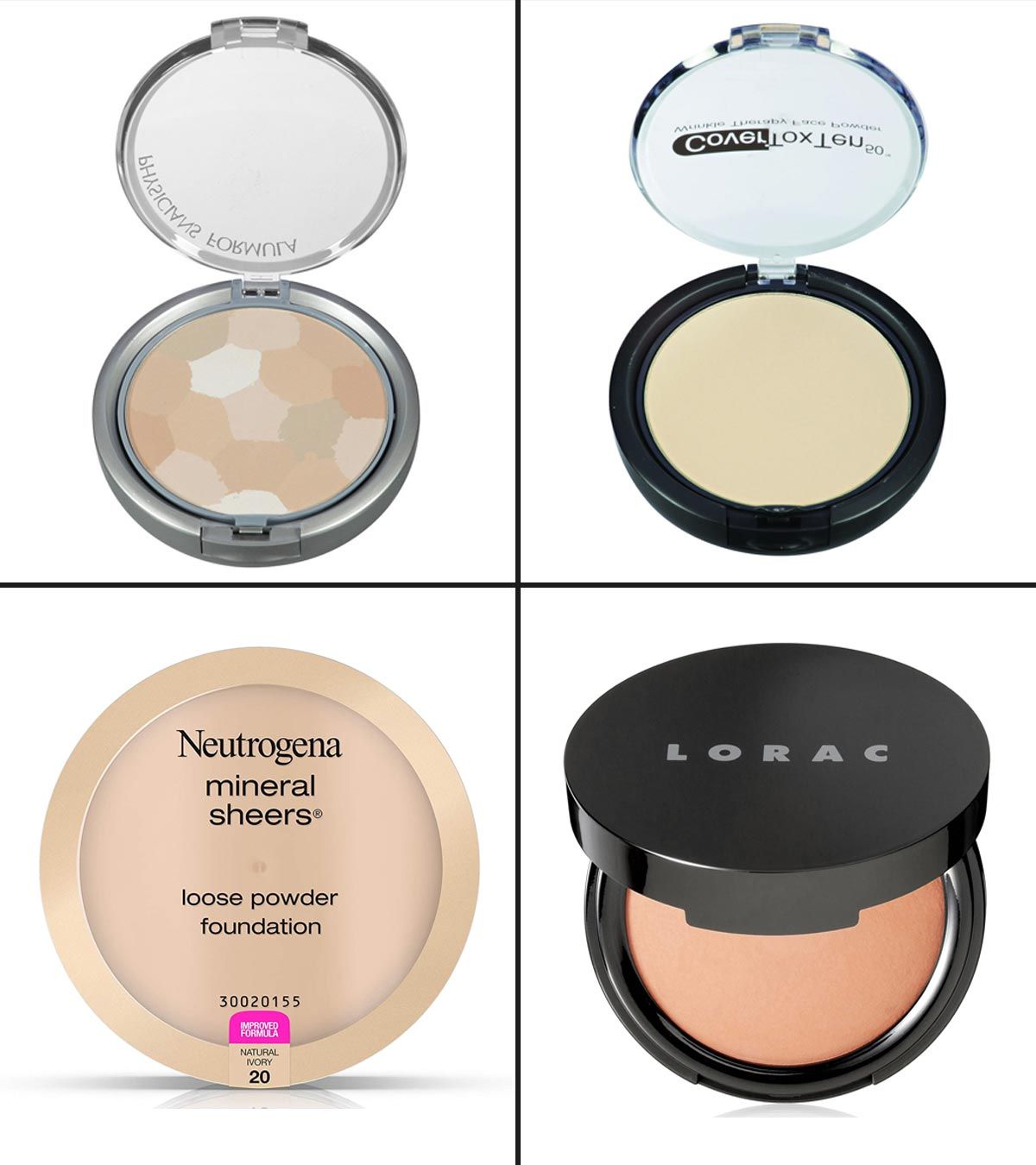 Best Powder Foundation For Dry Skin Cheaper Than Retail Price Buy Clothing Accessories And Lifestyle Products For Women Men