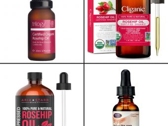 13 Best Rosehip Oil For Face, In 2021
