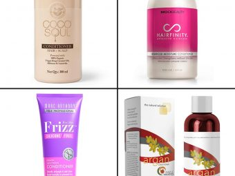 13 Best Silicone-Free Conditioners In 2020