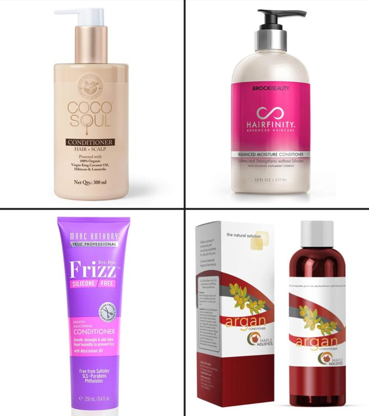 13 Best Silicone Free Conditioners In 2020
