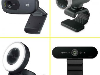 13 Best Webcams To Buy In 2021
