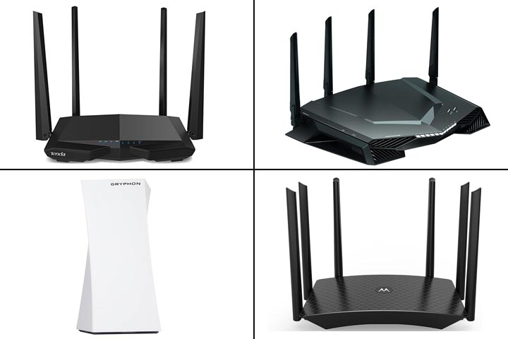 13 Best WiFi Routers To Buy In 2020