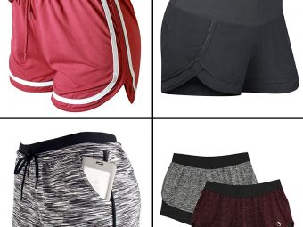13 Best Workout Shorts For Women In 2020