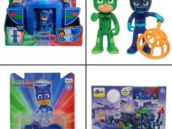 14 Best PJ Masks Toys To Buy In 2021