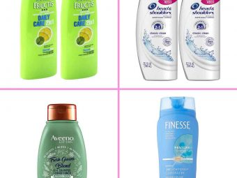 15 Best 2-In-1 Shampoo And Conditioners In 2020