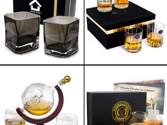 15 Best Bourbon Glasses In 2021