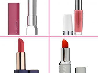 15 Best Coral Lipsticks To Buy In 2020