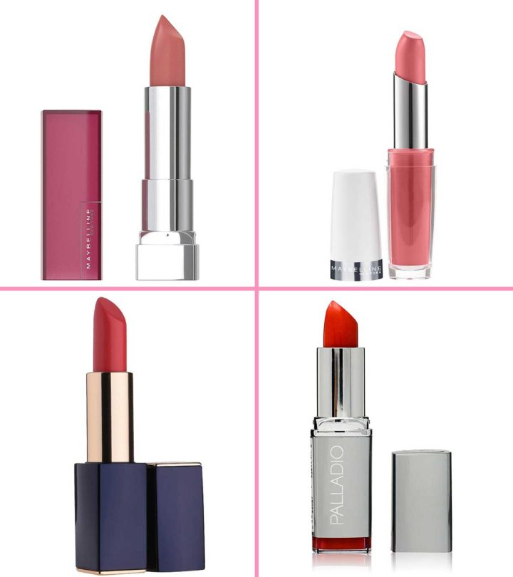 Best Coral Lipsticks To Buy In 2020
