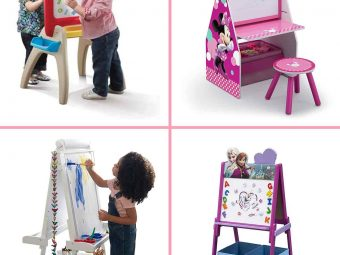 15 Best Easels For Kids In 2020