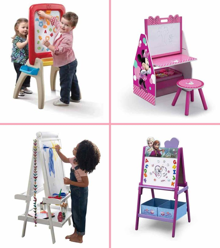 Best Easels For Kids In 2020