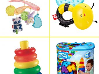 15 Best Fisher-Price Toys In 2020